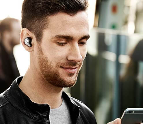 Jabra Elite 65t Newsletter